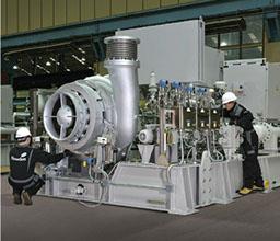 Howden Process Compressors United Kingdom